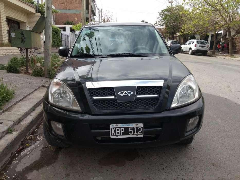 Chery Tiggo 2011 - 137000 km