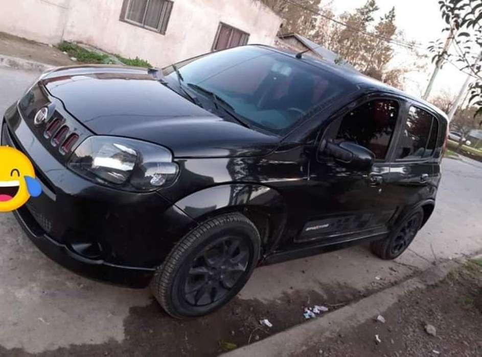 Fiat Otro 2012 - 0 km