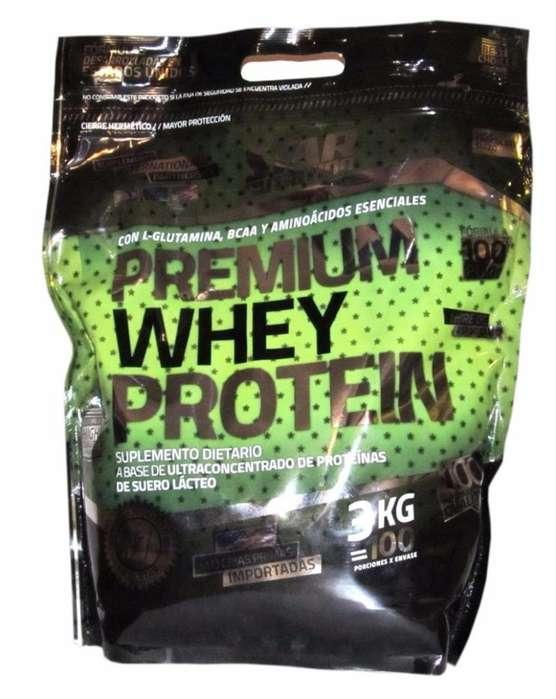 Proteina Whey Protein