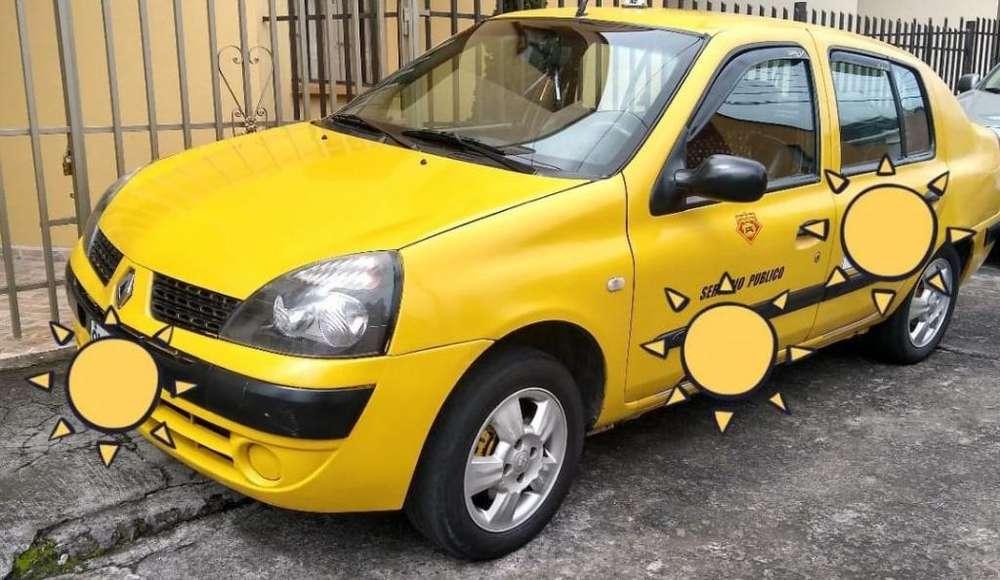 Se vende Taxi 2007