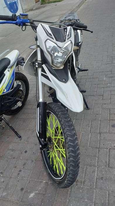 Moto Tundra Tdx 250