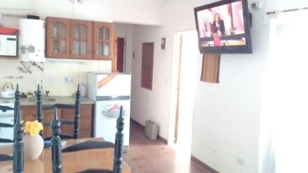 San Bernardo 2 ambientes 4/5 personas cochera cubierta Dueño directo