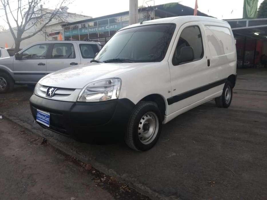 Peugeot Partner 2012 - 157000 km