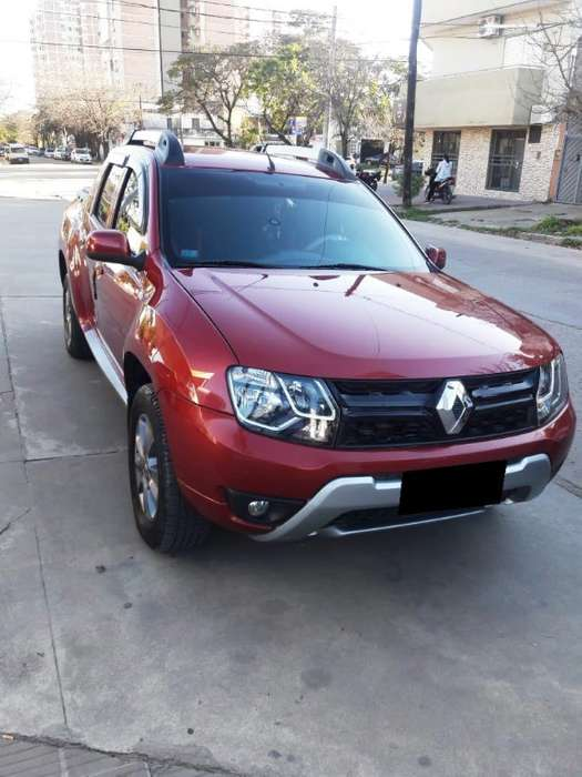 <strong>renault</strong> Duster Oroch 2017 - 30000 km