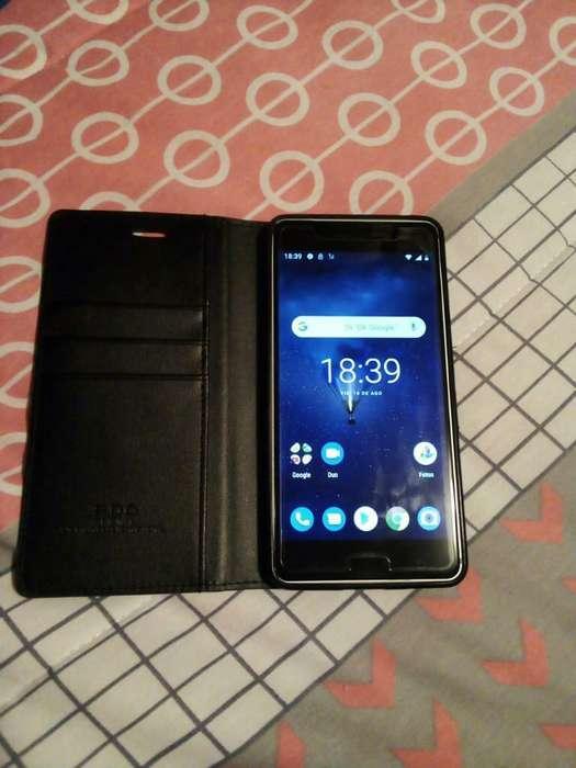 Nokia6 Intacto