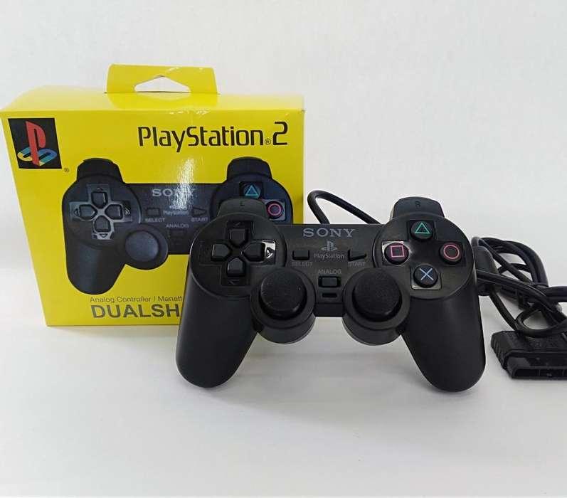 Control Play 2 Nuevo