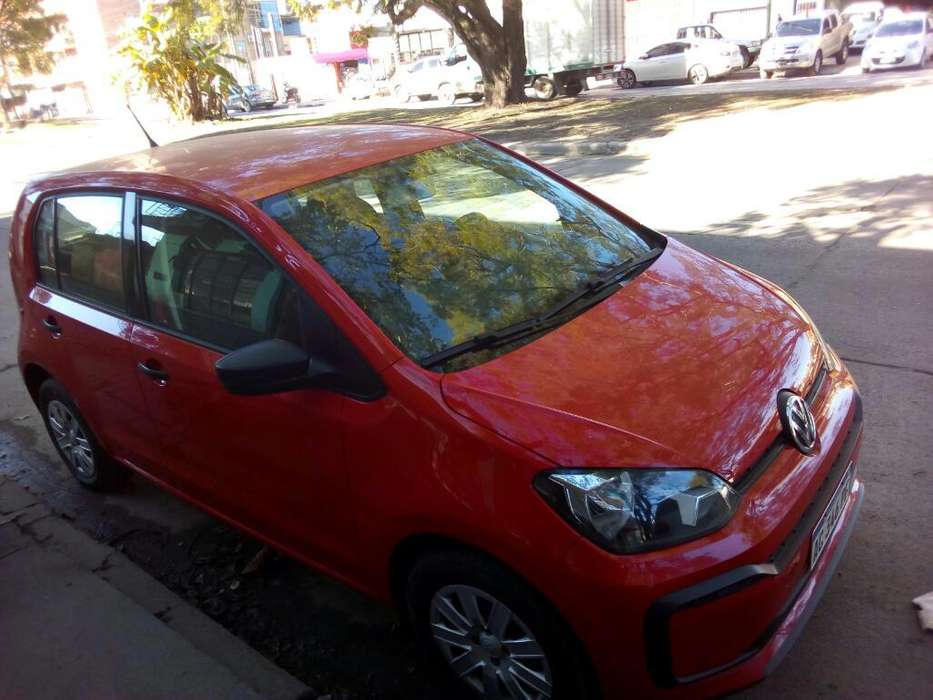 Volkswagen Up! 2018 - 0 km