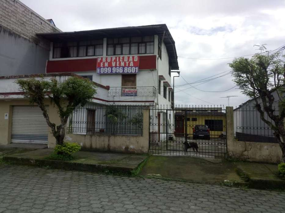 Se Vende Casa en Santo Domingo