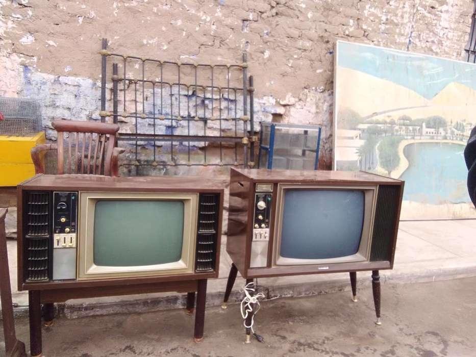 Antiguo Televisores para Decoracion