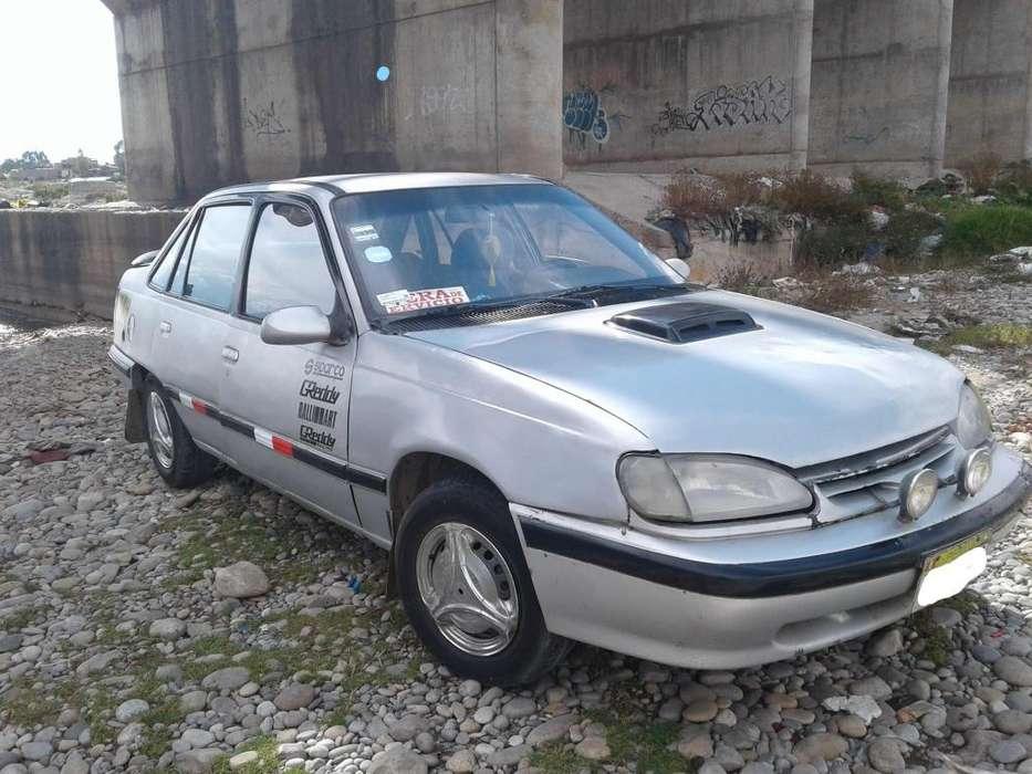 <strong>daewoo</strong> Racer 1997 - 150000 km