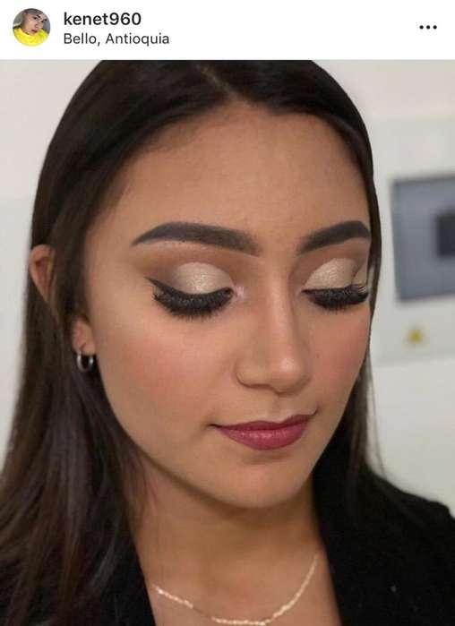 Maquillaje Toda Ocasión, Maquillador