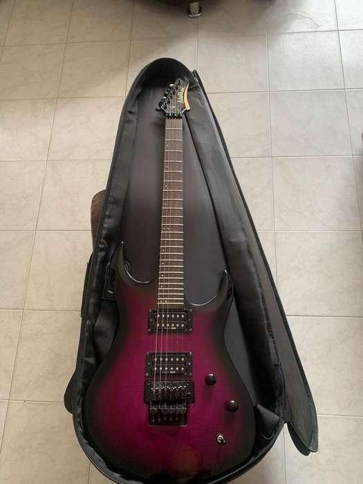 Vendo Combo Guitarra Pedal Y Ampleto