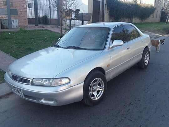 Mazda 626 1993 - 292000 km