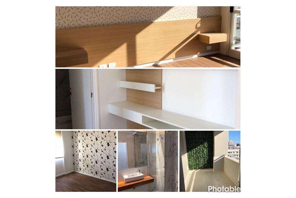 TORRE CATALINA - Dpto. 1 dormitorio