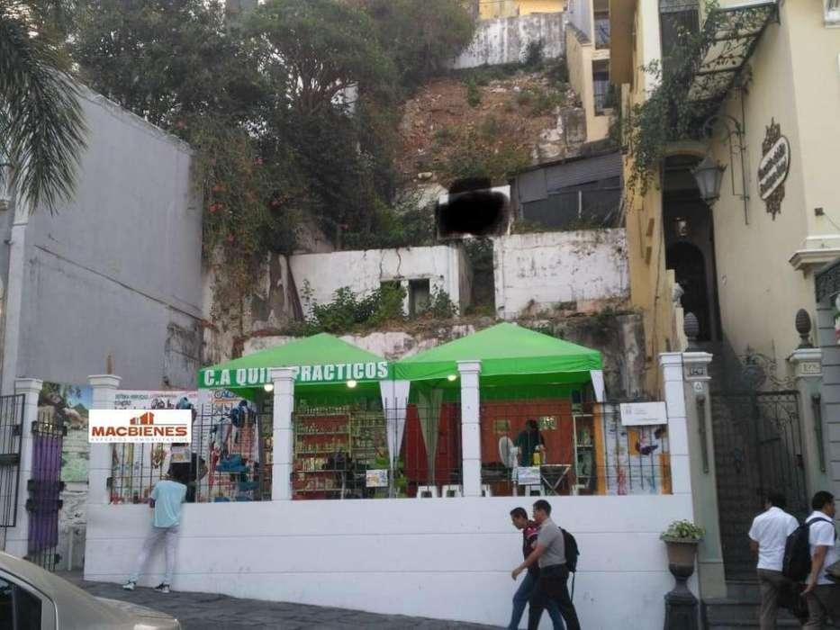 Venta de Terreno en Guayaquil, Sector Turístico