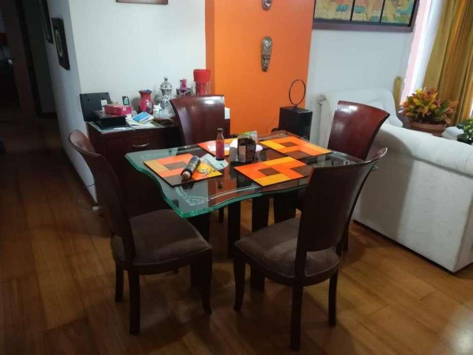 Vendo sala comedor: Muebles en venta en Bogotá | OLX P-2