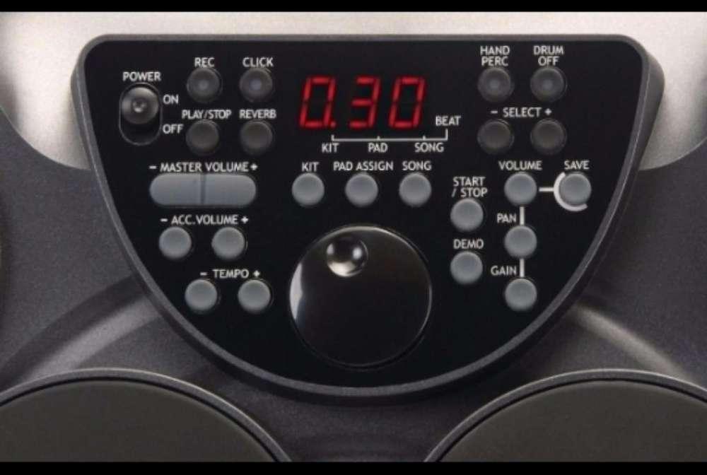 Bateria Electronica Medeli Dd-305. -7 P