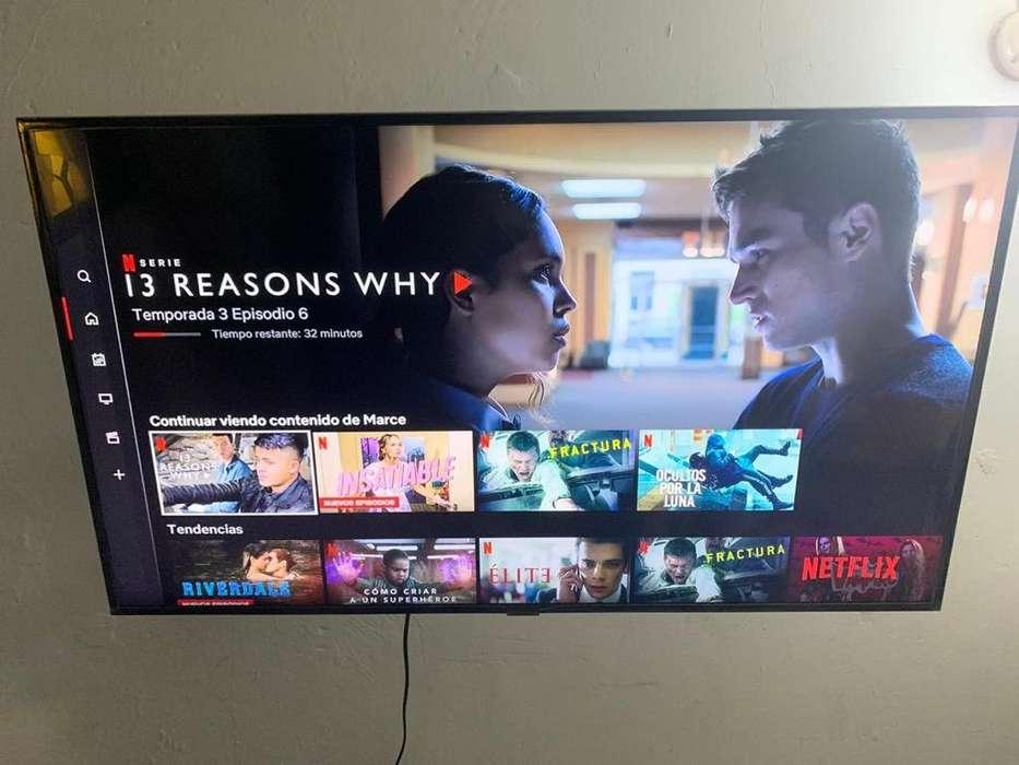 Tv <strong>samsung</strong> 50 Pulgadas 4k