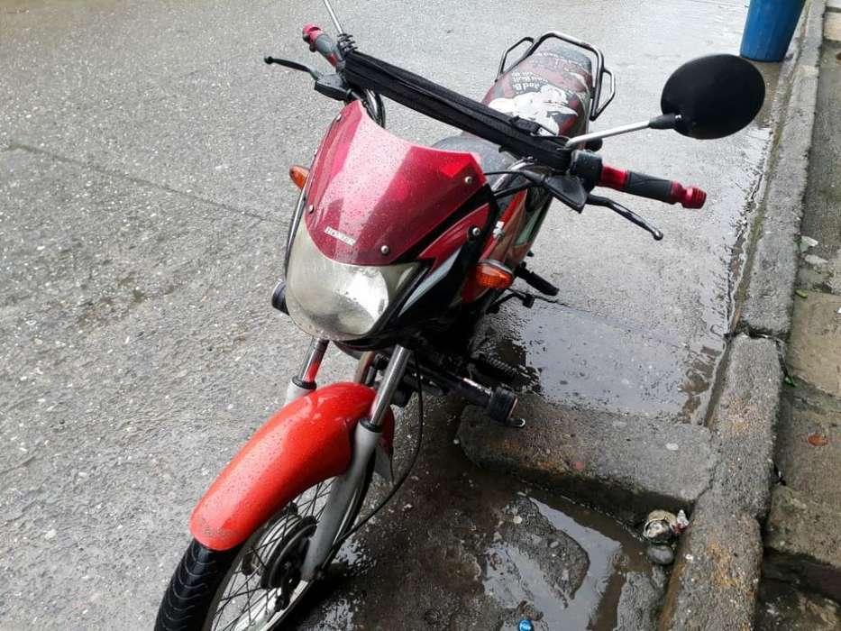 Moto Boxer Ct
