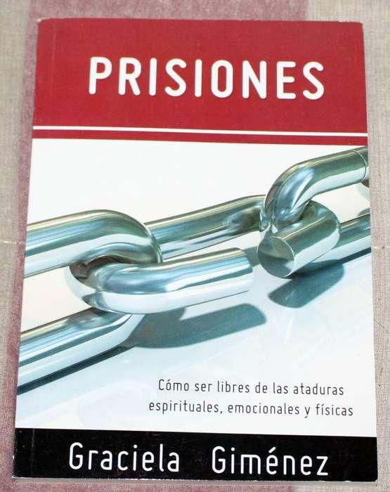 Libro Prisiones Graciela Giménez