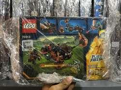 Lego Nexo Knights original ENTREGA EN SAN BORJA