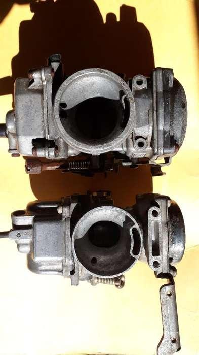 Carburadores Mikuni 30mm Y Keihin 34mm