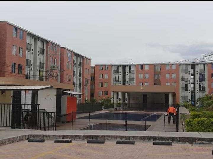 Arriendo Apartamento Conjunto Cerrado Igua Sector Arboleda del Campestre