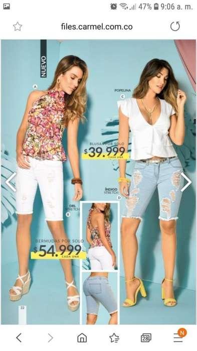 075c86a3f Blusas linda  Ropa en venta en Barranquilla