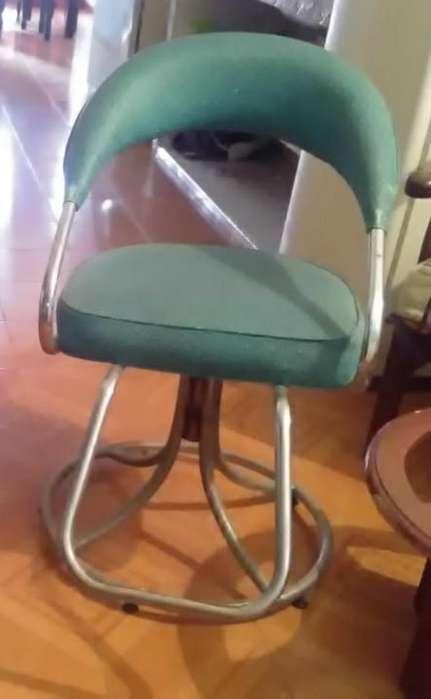 Se Vende <strong>silla</strong> para Peluquería