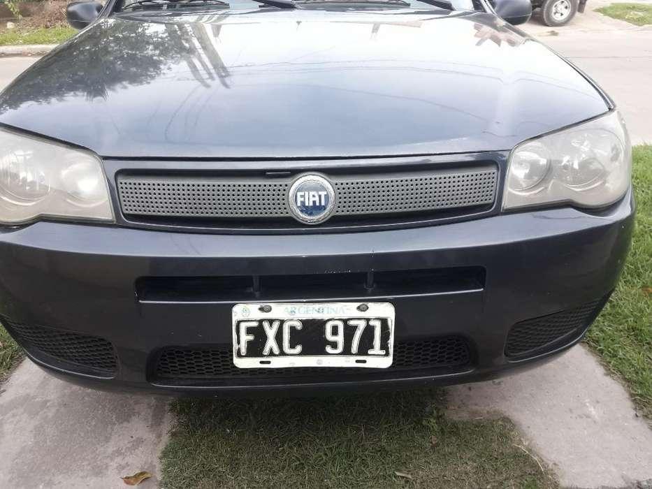 Fiat Siena 2006 - 170000 km