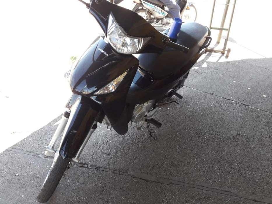 Vendo Honda Biz 2013
