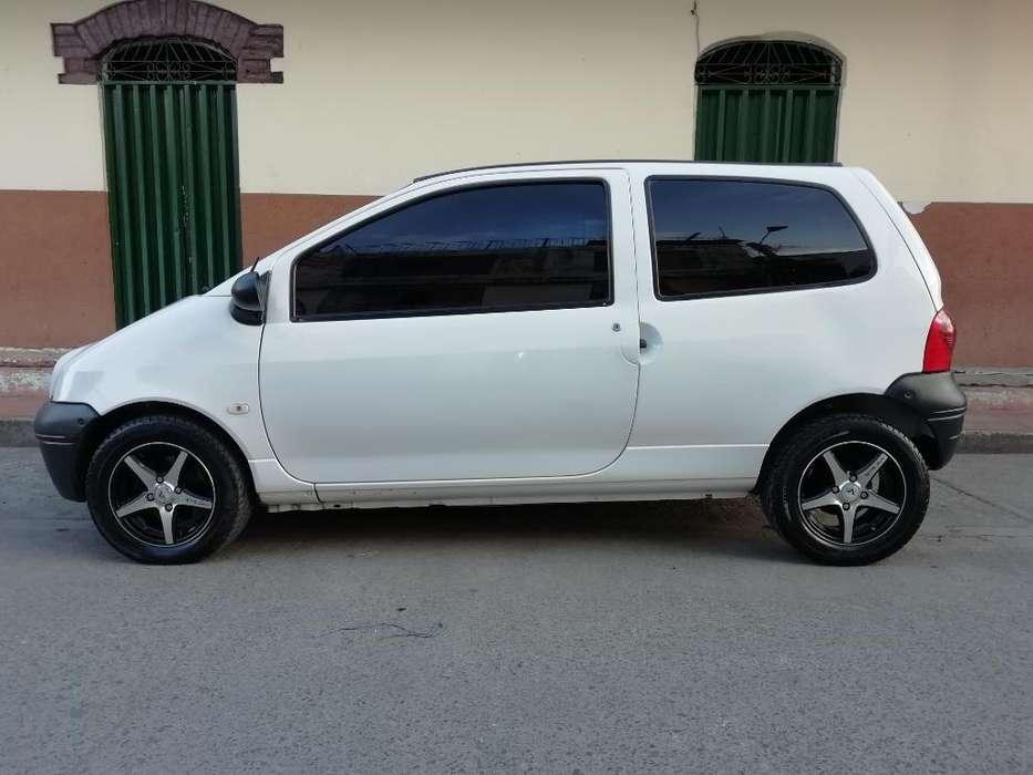 Renault Twingo 2011 - 129958 km