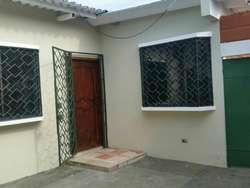 Vendo Casa en Guayacanes