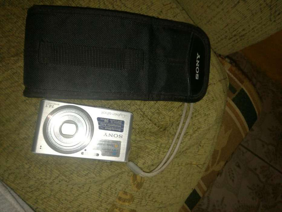 Camara Sony Estado 10/10 Falta <strong>cargador</strong>
