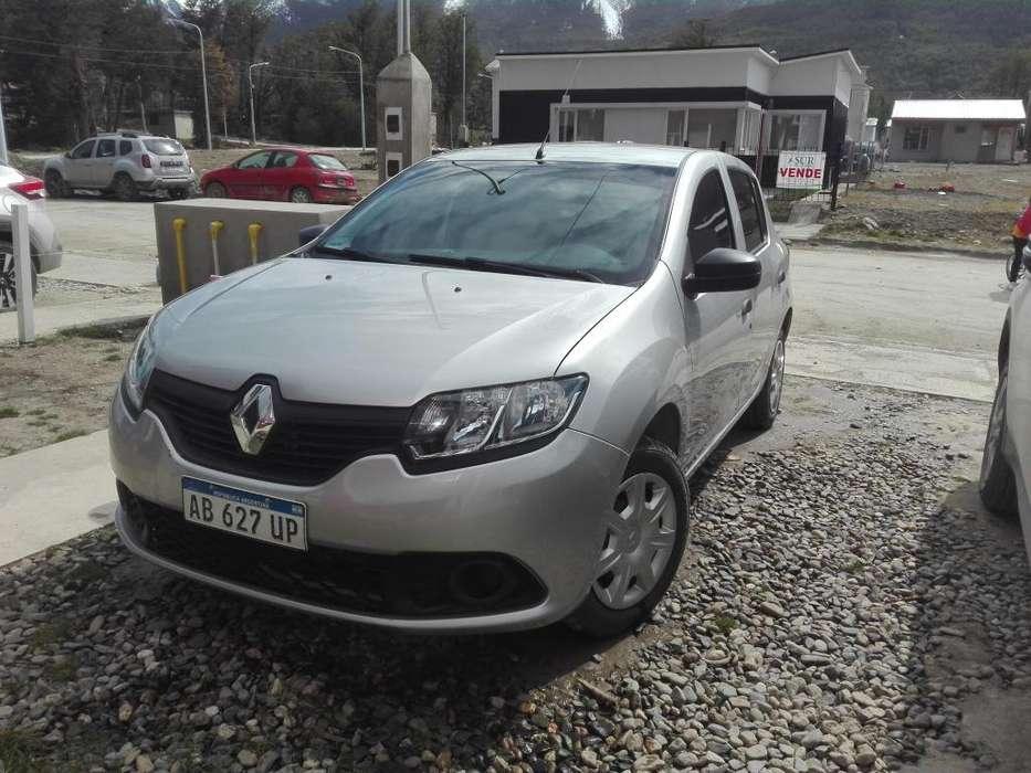 Renault Sandero 2017 - 19000 km