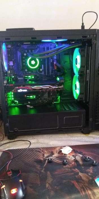 Gpu Msi 960 4gb Como Nueva C/caja