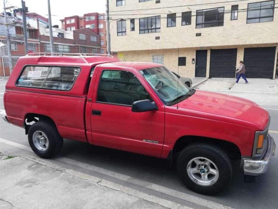 Chevrolet Cheyenne 1995 - 138000 km