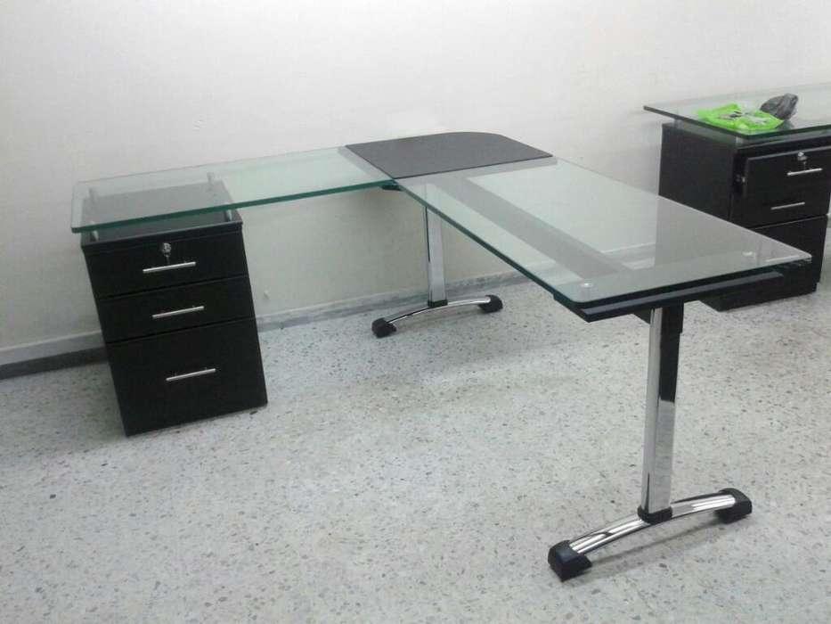 <strong>escritorio</strong>s para Oficina