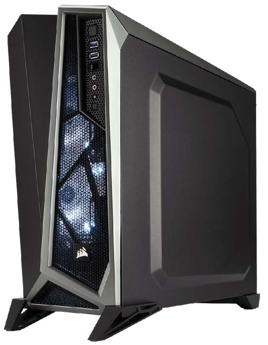 Espectacular PC Gammer core i5 6600k Gamma UltraAlta