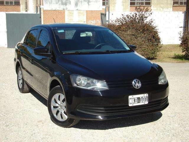 Volkswagen Voyage 2013 - 122000 km