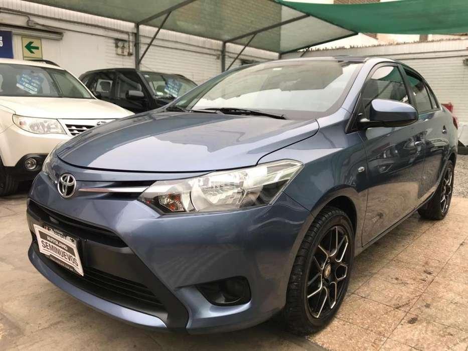 Toyota Yaris 2014 - 57570 km