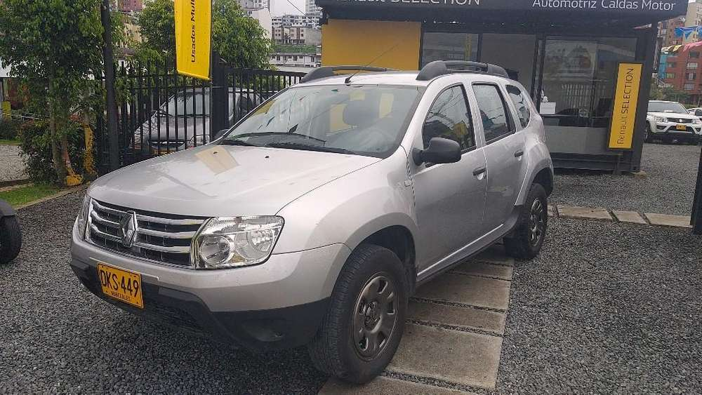 <strong>renault</strong> Duster 2013 - 107000 km