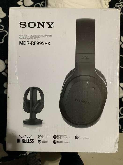 Audifonos Inalambricos Sony nuevos