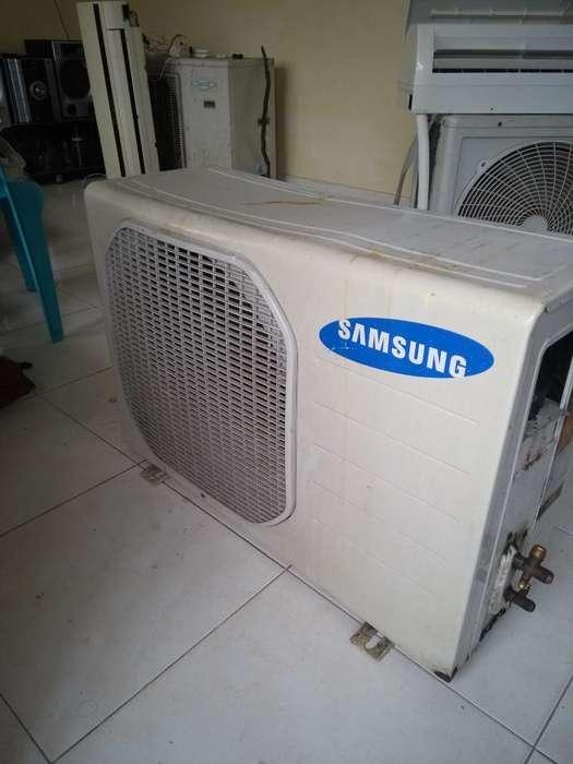 Condensadora de 18btu con Gas Pa Intlsr