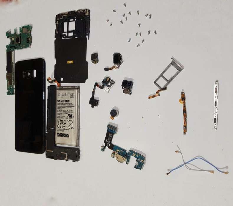 Samsung S8 para Repuesto