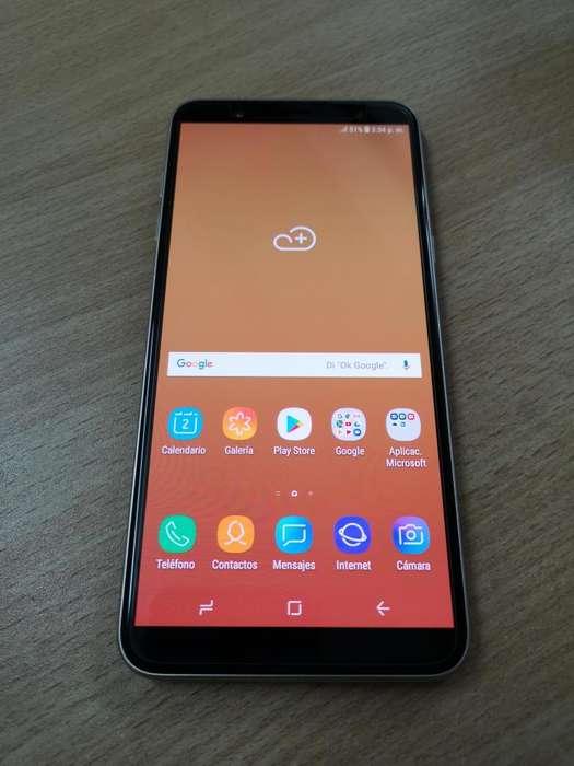 VENDO Samsung J8 64GB LIBRE en muy buen estado