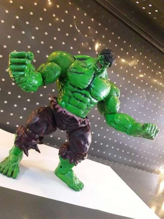 Hulk Coleccionable
