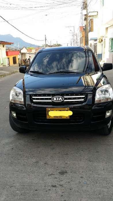 Kia New Sportage 2008 - 165000 km