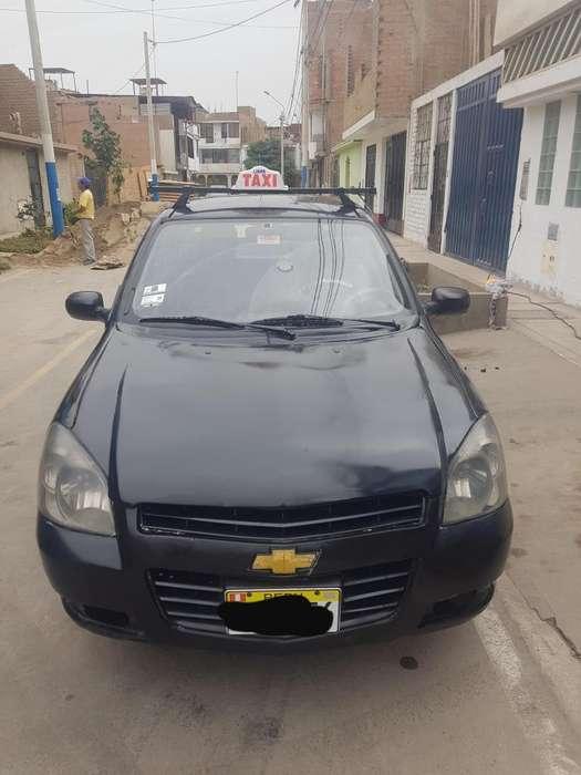 Chevrolet Corsa 2010 - 180000 km