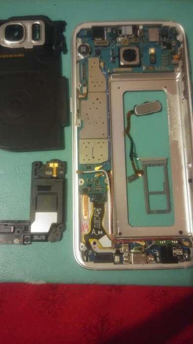 Placa Madre Samsung S7 Edge